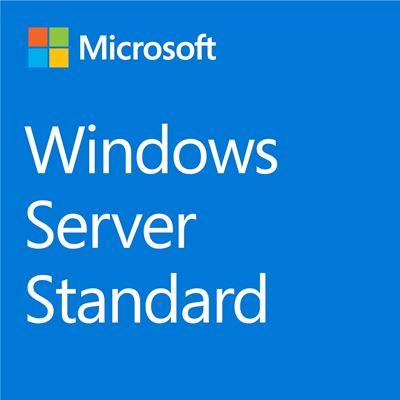 Image sur Microsoft Windows Server Standard 2022 1 licence(s) (P73-08347)