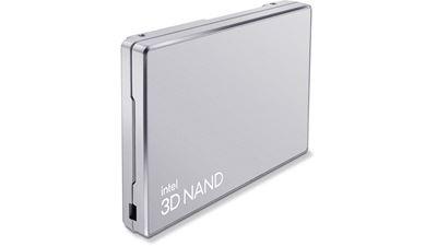 "Image sur Intel D5 disque SSD 2.5"" 15360 Go PCI Express 4.0 QL ... (SSDPF2NV153TZN1)"