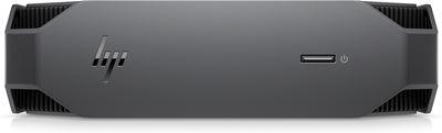 Image sur HP Z2 Mini G5 DDR4-SDRAM i9-10900K mini PC 10e génération de ... (259G8EA)