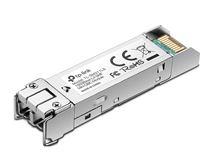 Image de TP-LINK module émetteur-récepteur de réseau Fibre opti ... (TL-SM311LS V3)