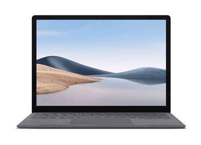 Image sur Microsoft Surface Laptop 4 Ordinateur portable 34,3 cm (13. ... (5BV-00042)