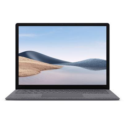 Image sur Microsoft Surface Laptop 4 Ordinateur portable 34,3 cm (13. ... (5Q1-00008)